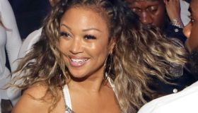ATL Live On The Park: August Edition Featuring Chante Moore