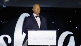 2017 Make A Wish Gala