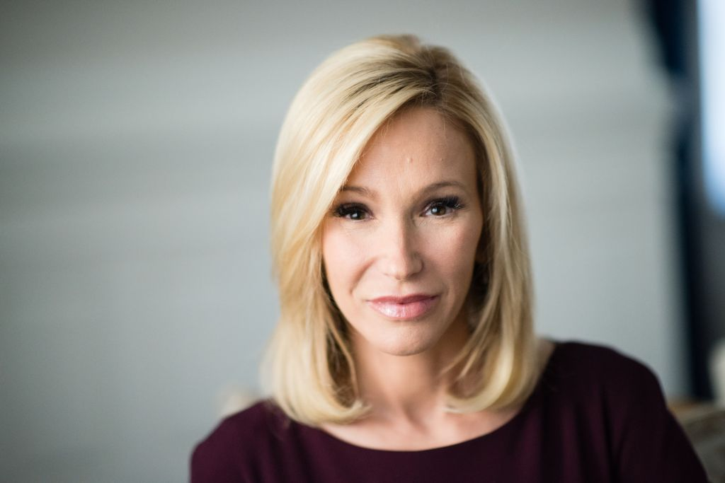 Paula White is a Florida televangelist who has been serving as Trump's personal pastor and is on his faith advisory committee.