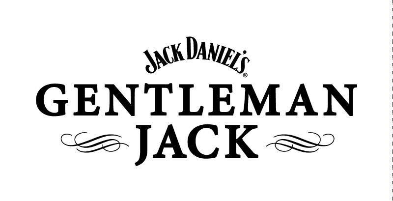 Gentlemen Jack Logo