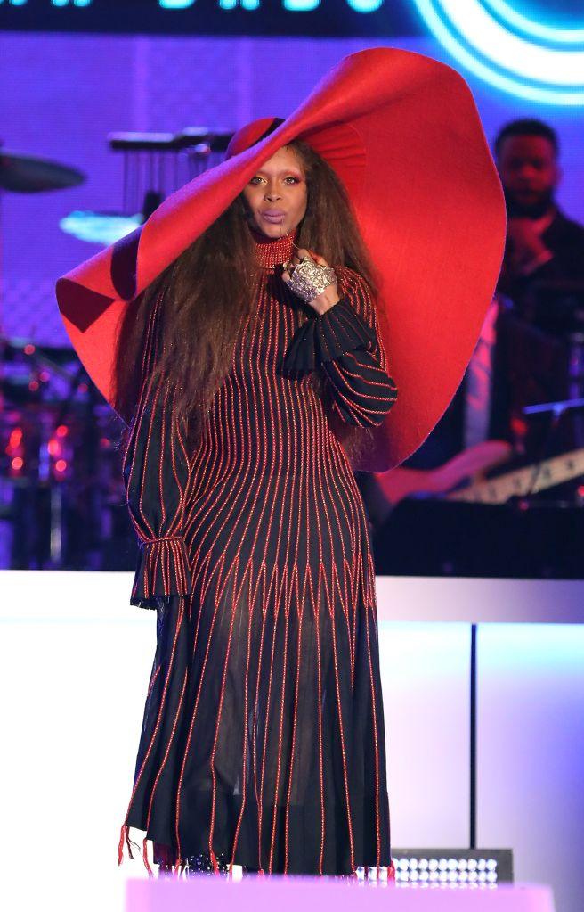 2017 Soul Train Awards Show