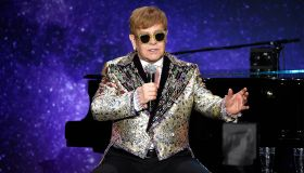 Elton John Special Announcement