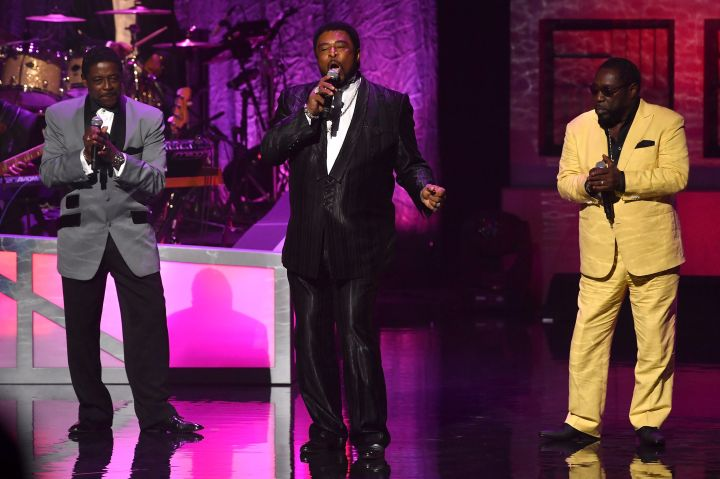 National Museum of African American Music 2016 Black Music Honors