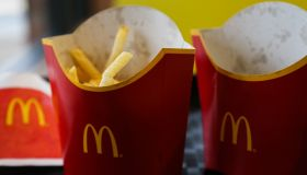 McDonald's fries could cure baldness