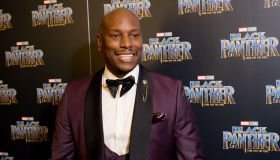 'Black Panther' Atlanta Screening