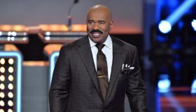 ABC's 'Celebrity Family Feud'