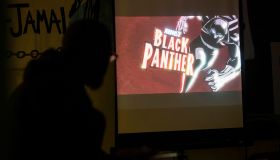 A Cultural Touchstone In 'Black Panther'