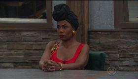 'Celebrity Big Brother' season finale as seen on CBS.