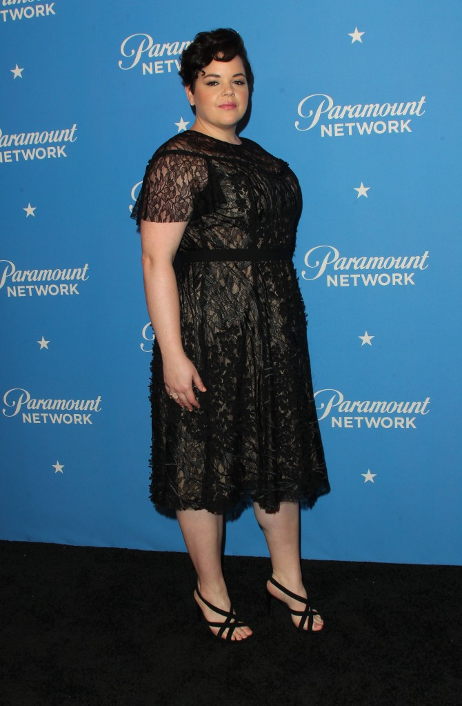 Paramount Network Launch Party