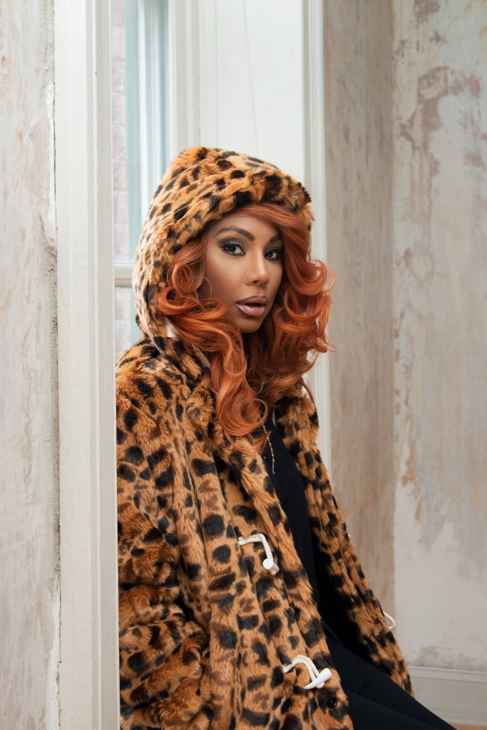 Tamar Braxton Uncensored