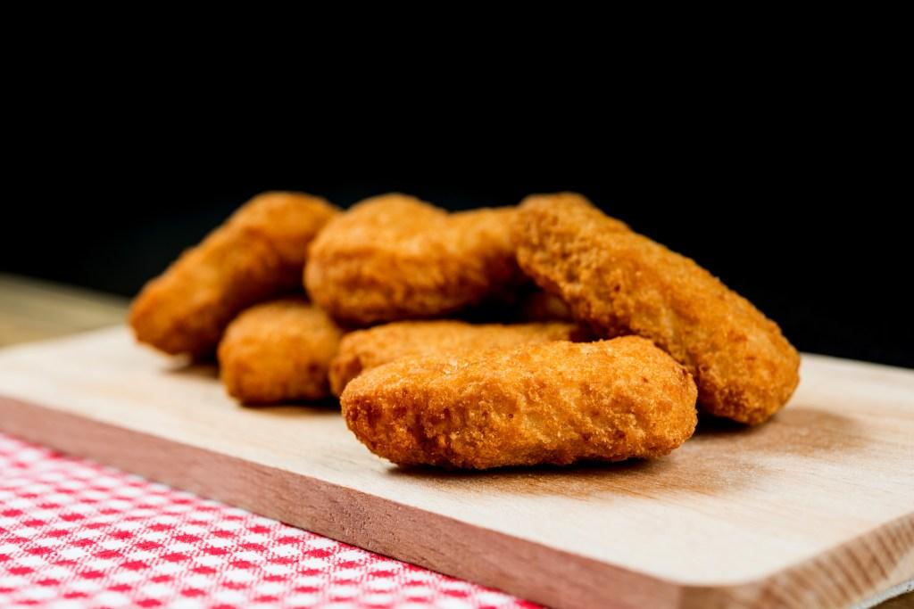 Cavs Fan Devours 229 Chicken Nuggets Total In One Week
