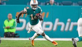 NFL: DEC 31 Bills at Dolphins