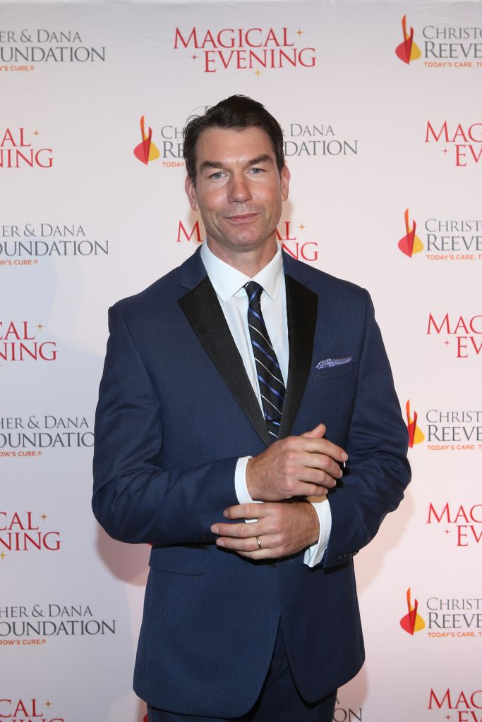 The Christopher & Dana Reeve Foundation Gala at the Conrad - Arrivals