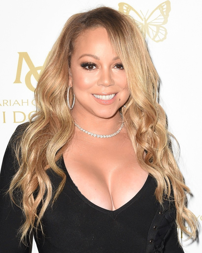 Private Party At Catch For Mariah Carey's New Single 'I Don't' ft YG