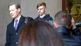 'Affluenza teen' Ethan Couch released from jail after serving two years