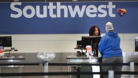 Southwest Airlines Reports Tripling Of Quarterly Profits, Due Largely To Tax Reform Benefits
