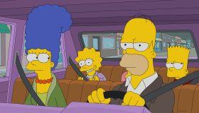 FOX's 'The Simpsons' - Season Twenty-Nine
