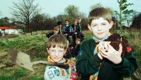 Remember When Boy Scouts