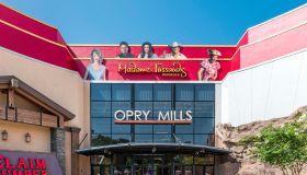 Opry Mills Mall...