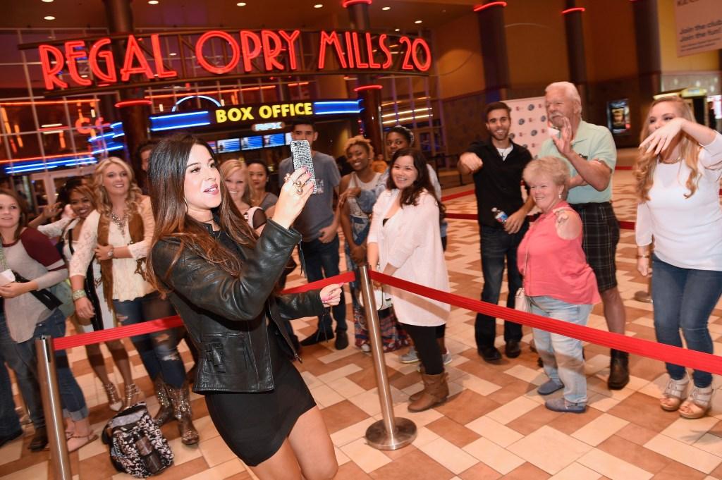 Season XV American Idol Auditions At bBooth Nashville