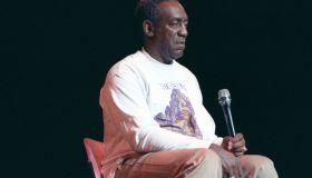 Bill Cosby In Minnesota
