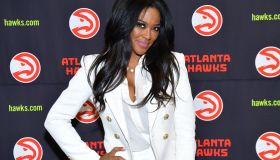 True To Atlanta: The Atlanta Hawks- Real Housewives of Atlanta Stars