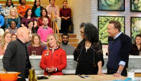ABC's 'The Chew' - Season Seven
