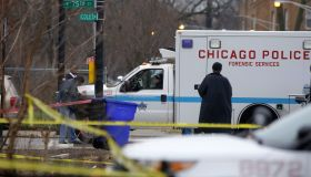 Four Shot And Killed On Chicago's South Side