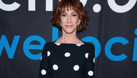 Kathy Griffin Gets Honored At West Hollywood Rainbow Key Awards