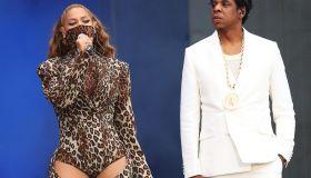 JAY-Z and Beyoncé OTR ll Tour