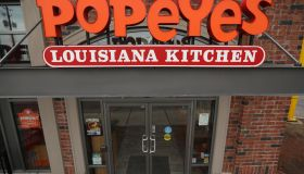 The parent company of Tim Hortons and Burger King said it will pay US$1.8 billion cash to buy the Popeyes chain...