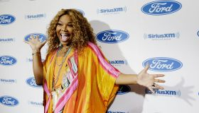 SiriusXM's Heart & Soul Channel Broadcasts from Essence Festival In New Orleans - Day 1