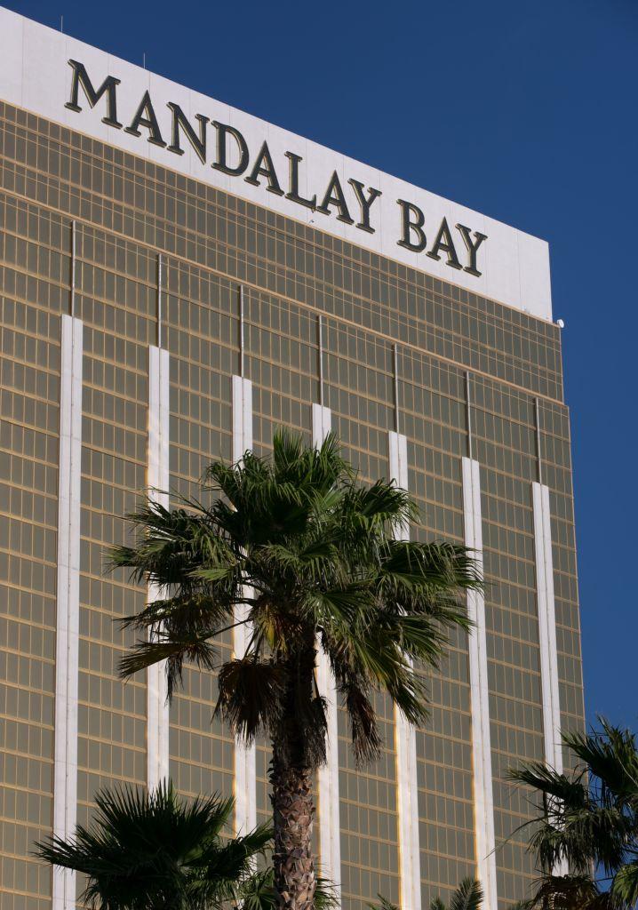 Tourism Drives Las Vegas Economy