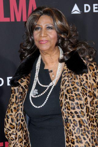 New York premiere of 'Selma' - Arrivals