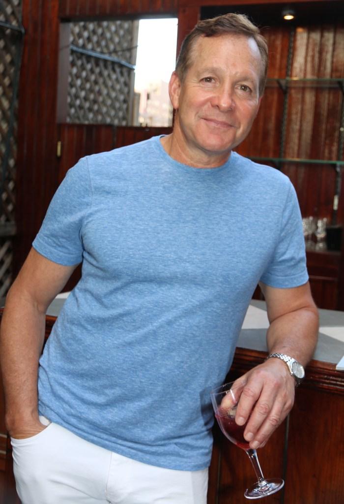 Resident Magazine celebrates cover star Steve Guttenberg