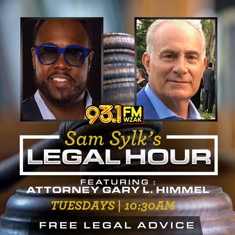 sam sylk show legal