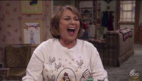 Roseanne Reboot 2018 Trailer as seen on ABC.
