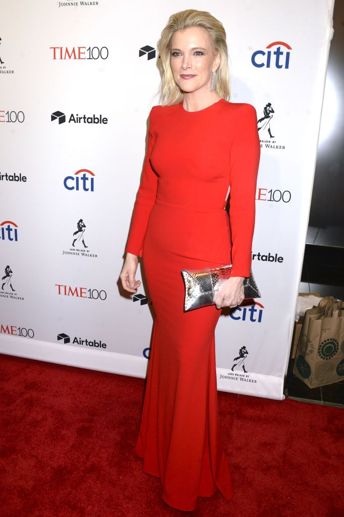 2018 Time 100 Gala at Jazz - Arrivals
