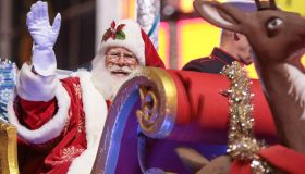 87th Annual Hollywood Christmas Parade - Arrivals