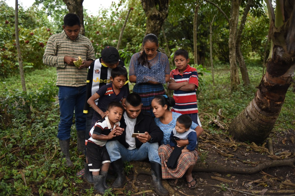 GUATEMALA-US-MIGRATION-CHILDREN-DEATH