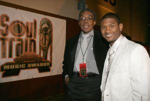 19th Annual Soul Train Music Awards - Arrivals