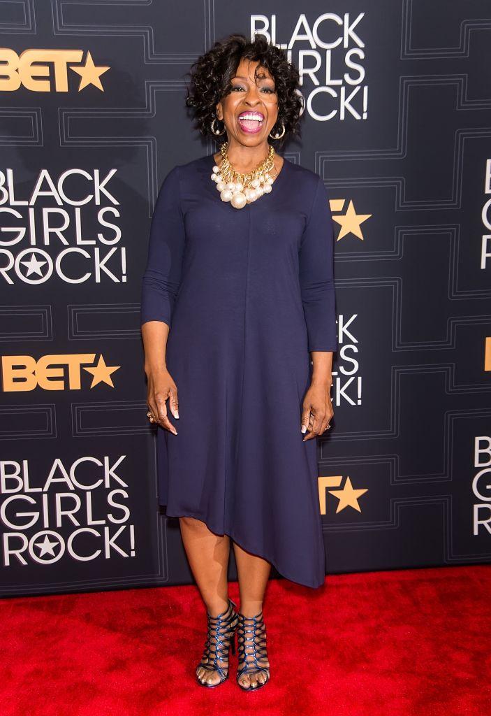 Black Girls Rock! 2016 - Arrivals