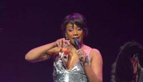 Tiffany Haddish In Concert
