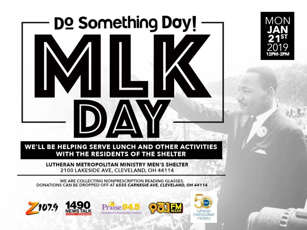 do something day 2019