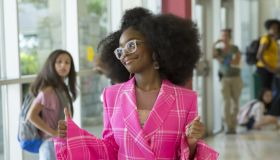Marsai Martin in Little