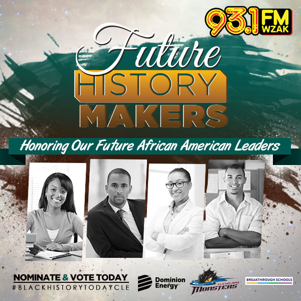 Future History Makers 2019