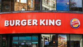 Burger King