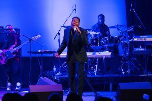 5th Annual Raheem DeVaughn & Friends Washington DC Holiday Charity Concert