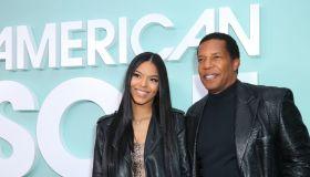 BET's 'American Soul' Los Angeles Premiere