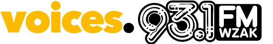 Voices - Logo - Radio One Original